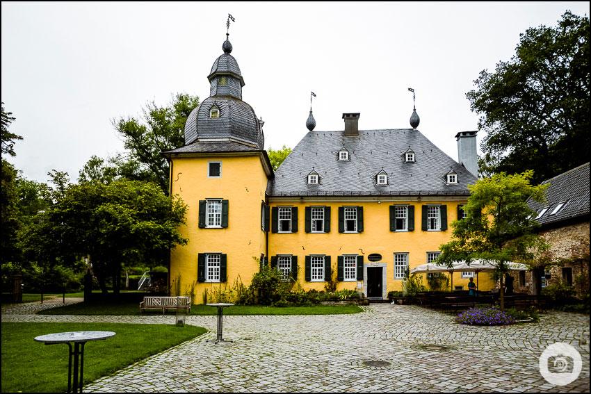 Hochzeit Schloss Lüntenbeck - Hochzeitsfotograf Wuppertal 47