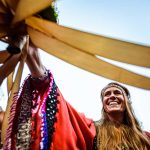 Braut Hochzeit Kommandeursburg Kerpen