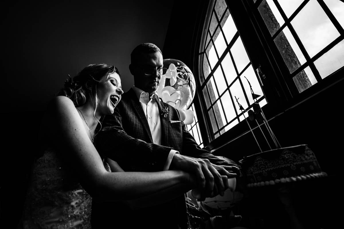 Hochzeit Zeche Zollern – Hochzeitsfotograf Dortmund