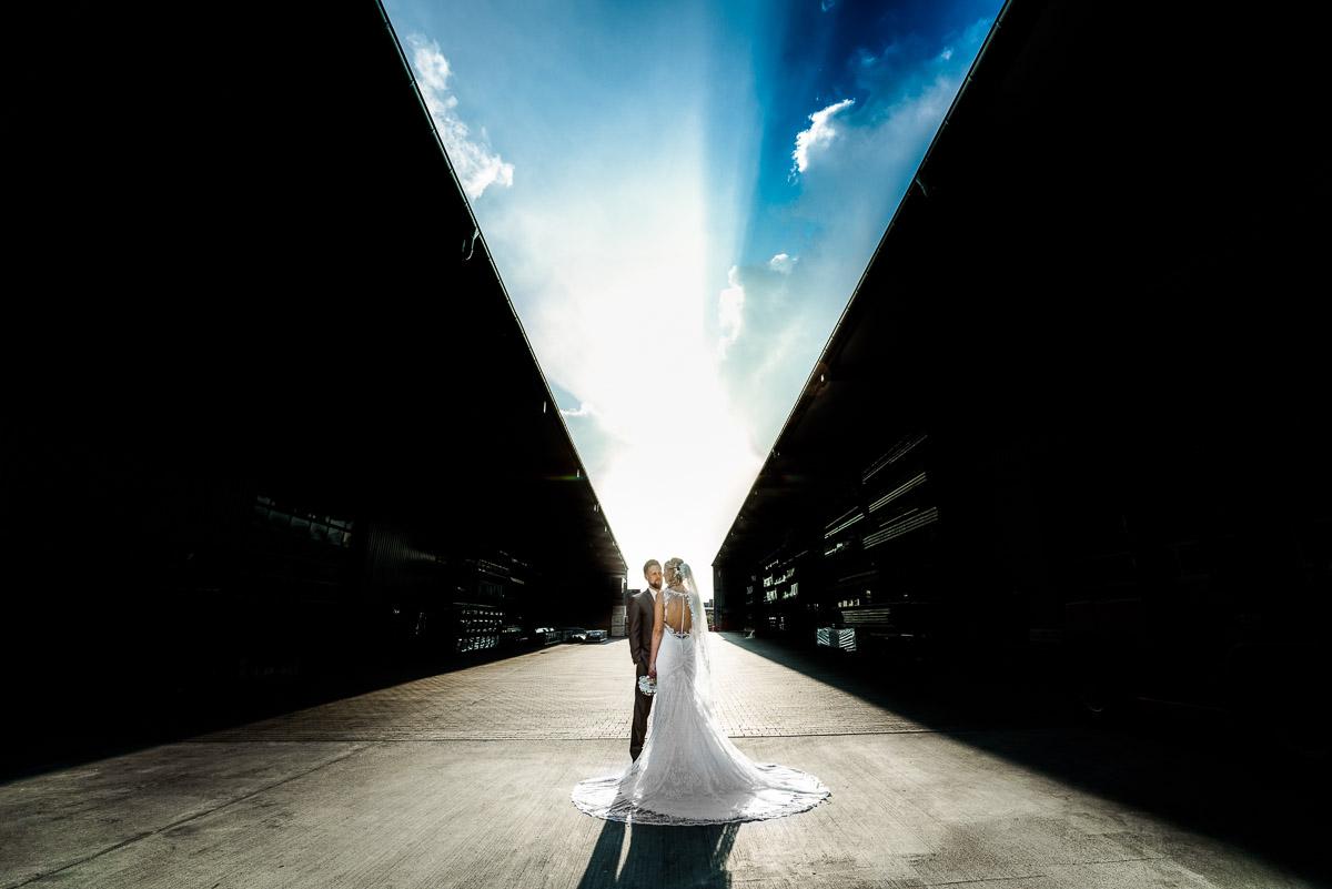 Hochzeit in Borken – Haus Waldesruh