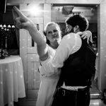 Brautpaar First-Dance Hochzeitsfotograf