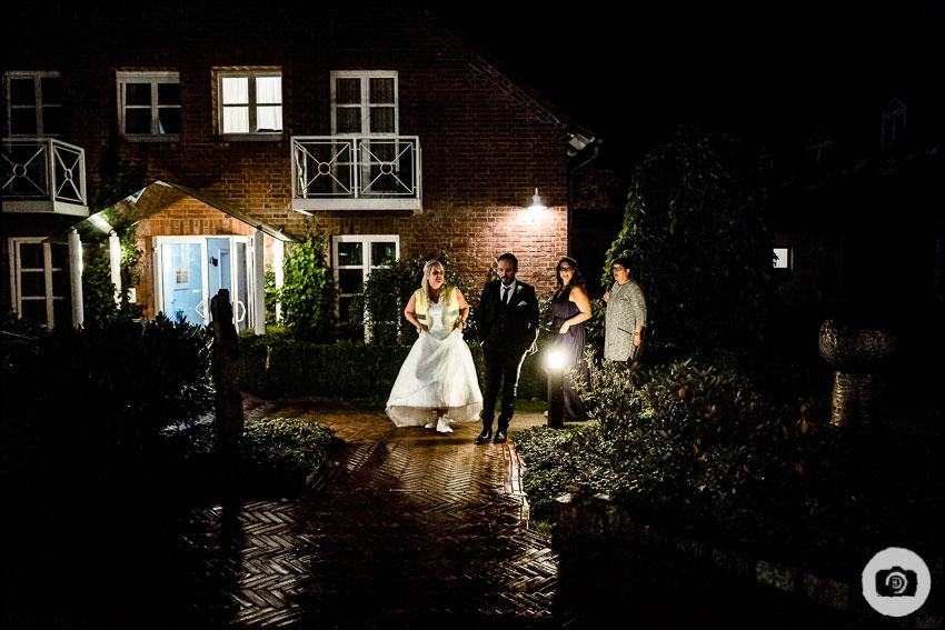 Hochzeit Landhotel Voshövel - Hochzeitsfotograf Dorsten 109
