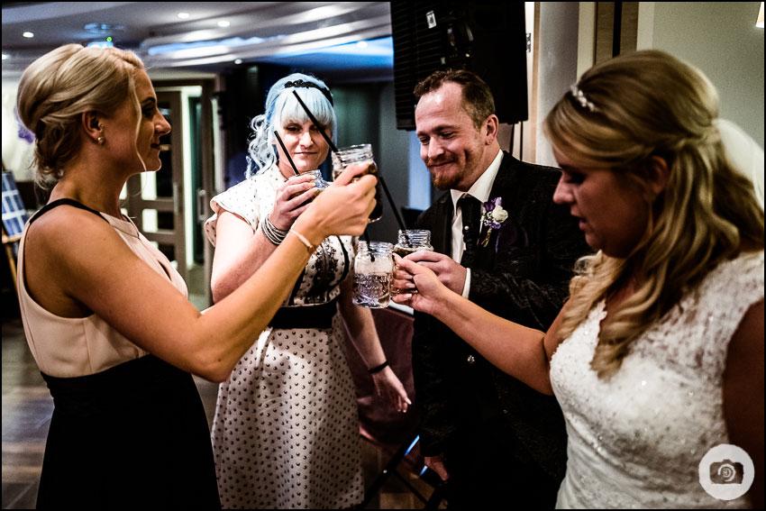 Hochzeit Landhotel Voshövel - Hochzeitsfotograf Dorsten 119