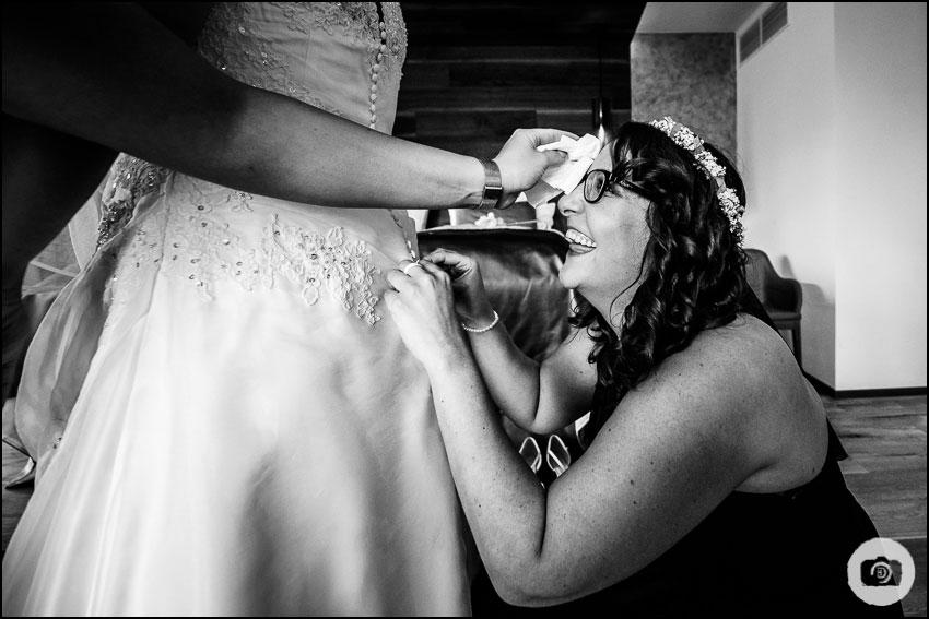Hochzeit Landhotel Voshövel - Hochzeitsfotograf Dorsten 16