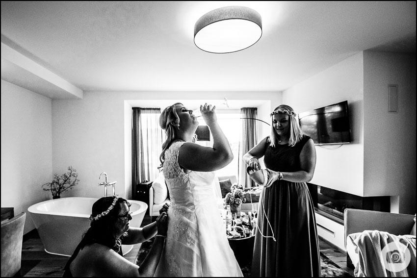 Hochzeit Landhotel Voshövel - Hochzeitsfotograf Dorsten 17