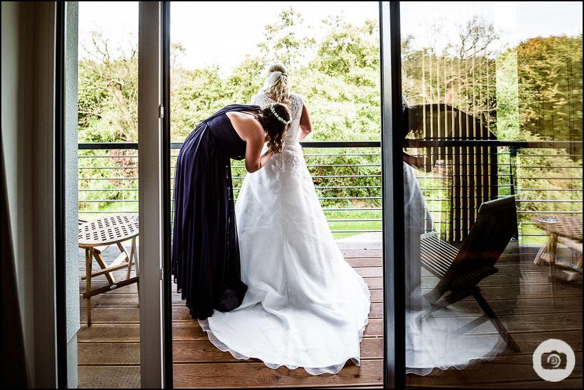 Hochzeit Landhotel Voshövel - Hochzeitsfotograf Dorsten 22
