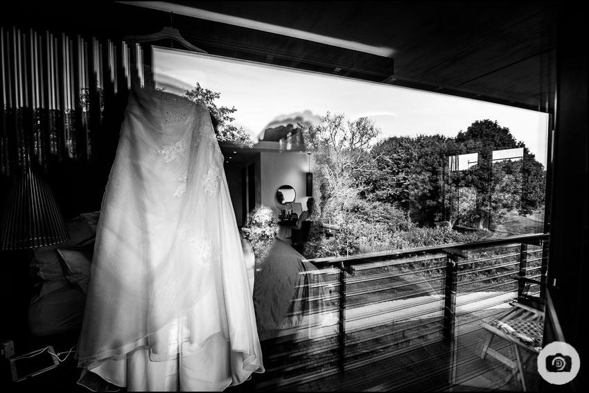 Hochzeit Landhotel Voshövel - Hochzeitsfotograf Dorsten 3