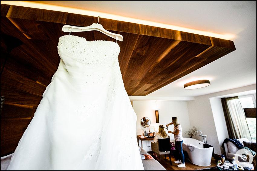 Hochzeit Landhotel Voshövel - Hochzeitsfotograf Dorsten 4