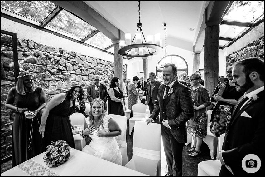 Hochzeit Landhotel Voshövel - Hochzeitsfotograf Dorsten 45