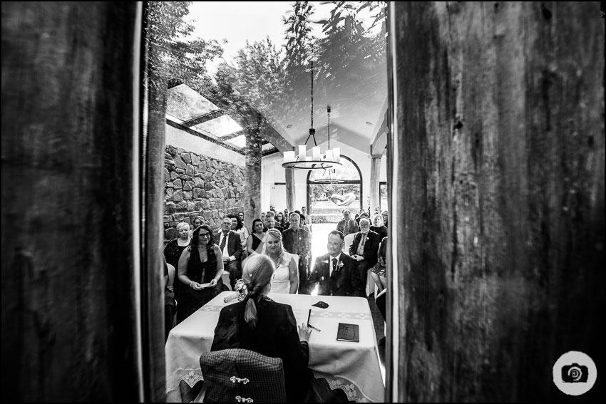 Hochzeit Landhotel Voshövel - Hochzeitsfotograf Dorsten 46