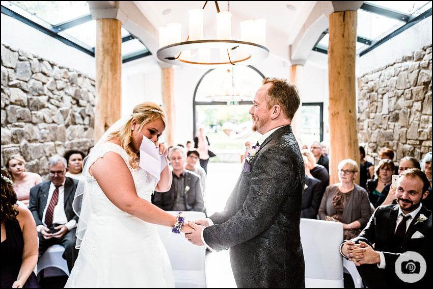 Hochzeit Landhotel Voshövel - Hochzeitsfotograf Dorsten 52