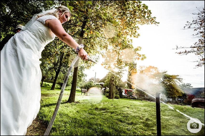 Hochzeit Landhotel Voshövel - Hochzeitsfotograf Dorsten 73