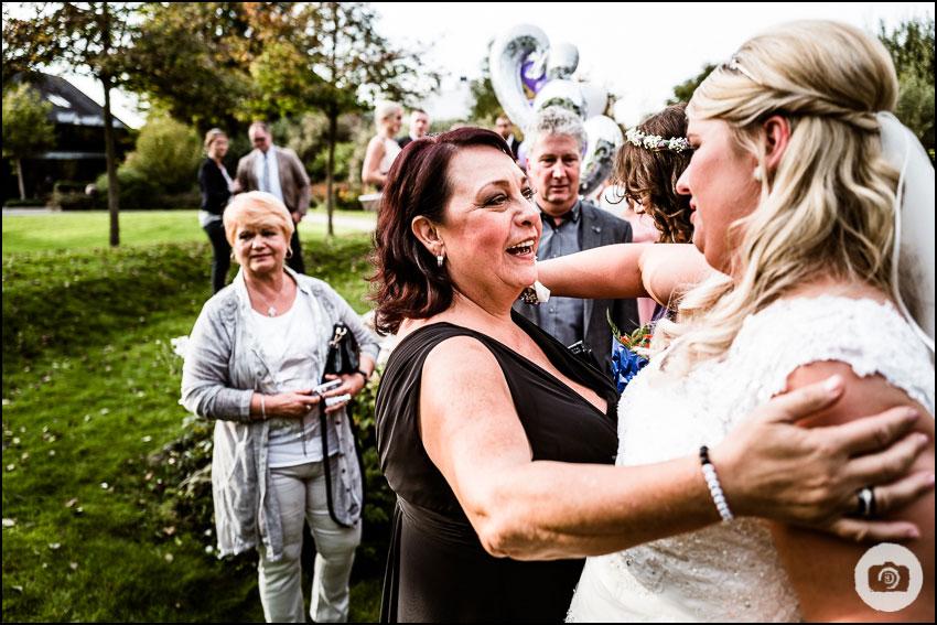 Hochzeit Landhotel Voshövel - Hochzeitsfotograf Dorsten 75