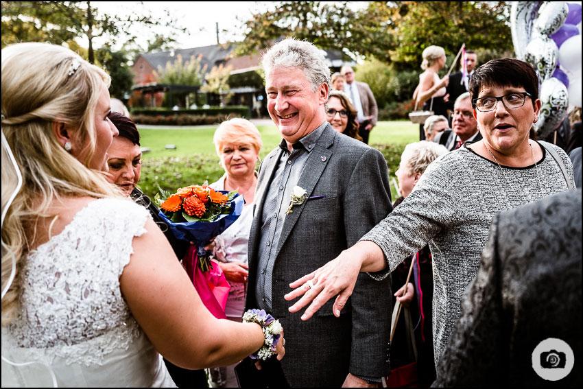 Hochzeit Landhotel Voshövel - Hochzeitsfotograf Dorsten 76