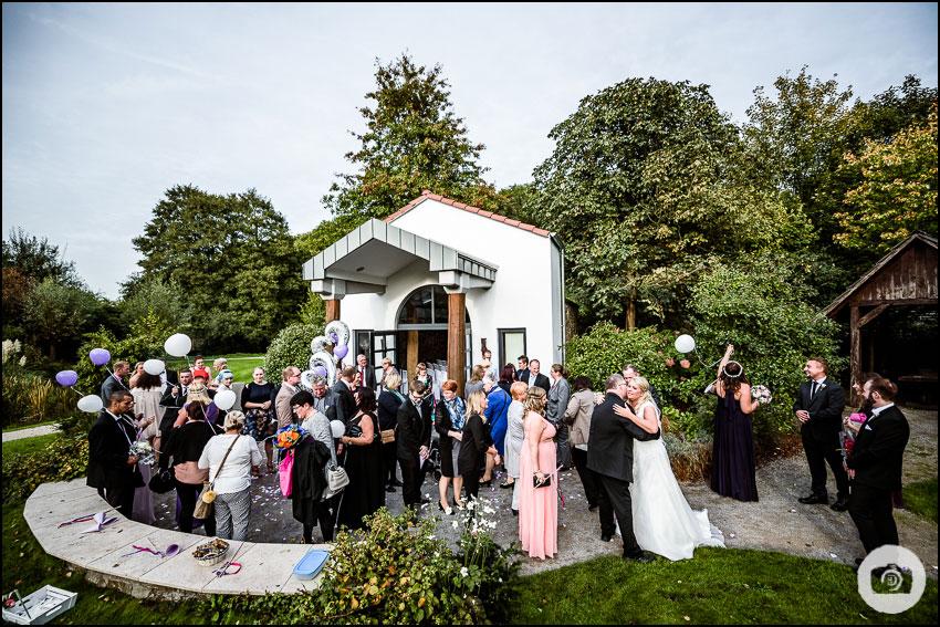 Hochzeit Landhotel Voshövel - Hochzeitsfotograf Dorsten 80