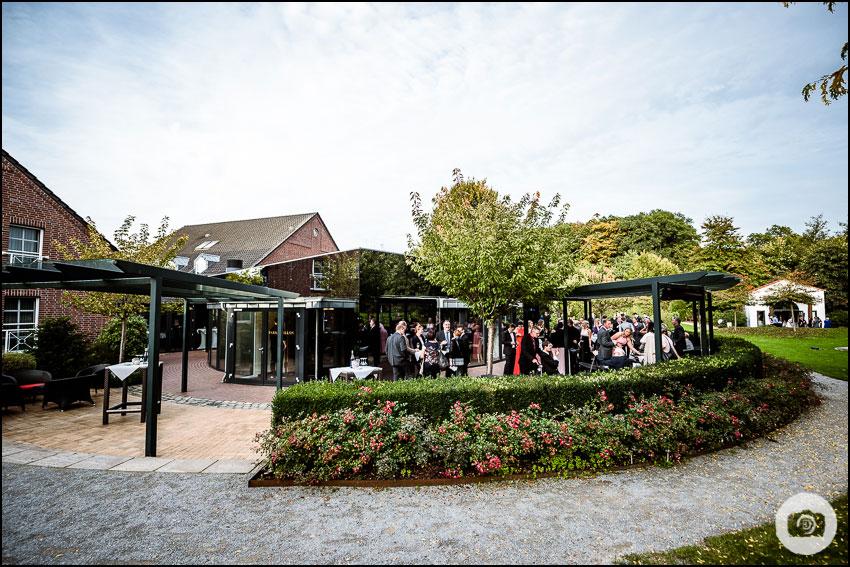 Hochzeit Landhotel Voshövel - Hochzeitsfotograf Dorsten 86