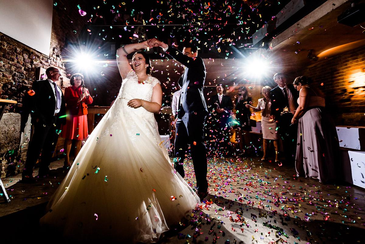 Hochzeit Silo Gottschalks Mühle – Hochzeitsfotograf Erkrath