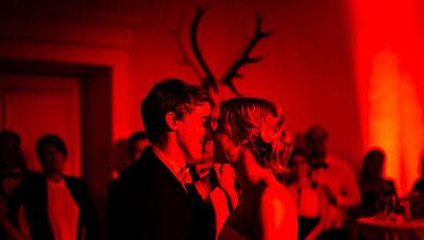 Hochzeitsfotograf NRW Wesel Schloss Diersfordt