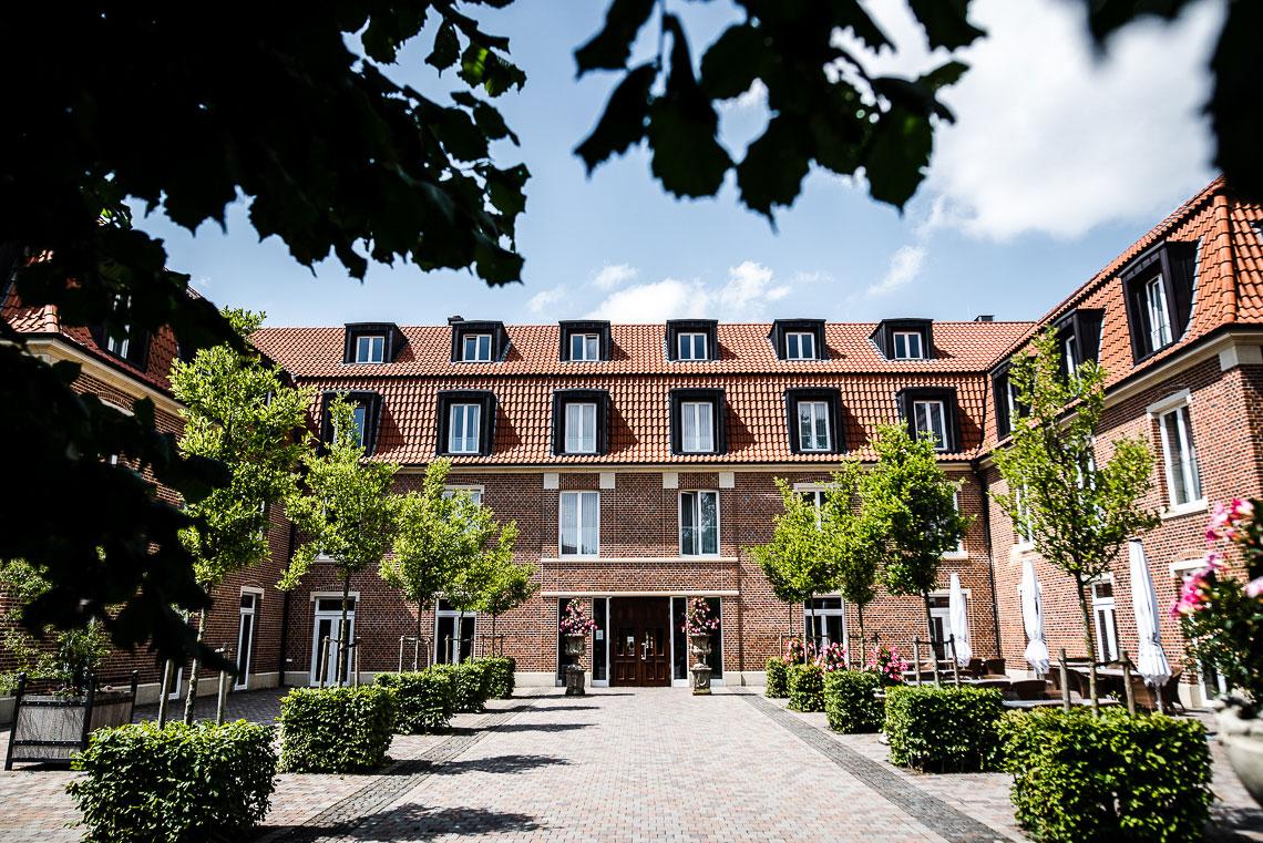 Hochzeit Haus Ruhr - Hochzeitsfotograf Senden 1