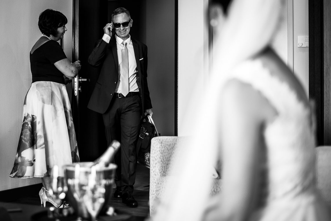 Hochzeit Haus Ruhr - Hochzeitsfotograf Senden 16
