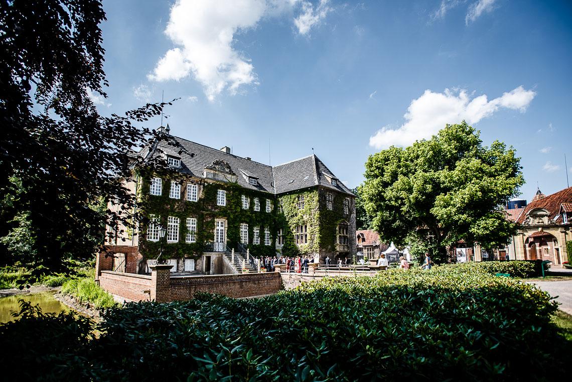 Hochzeit Haus Ruhr - Hochzeitsfotograf Senden 19