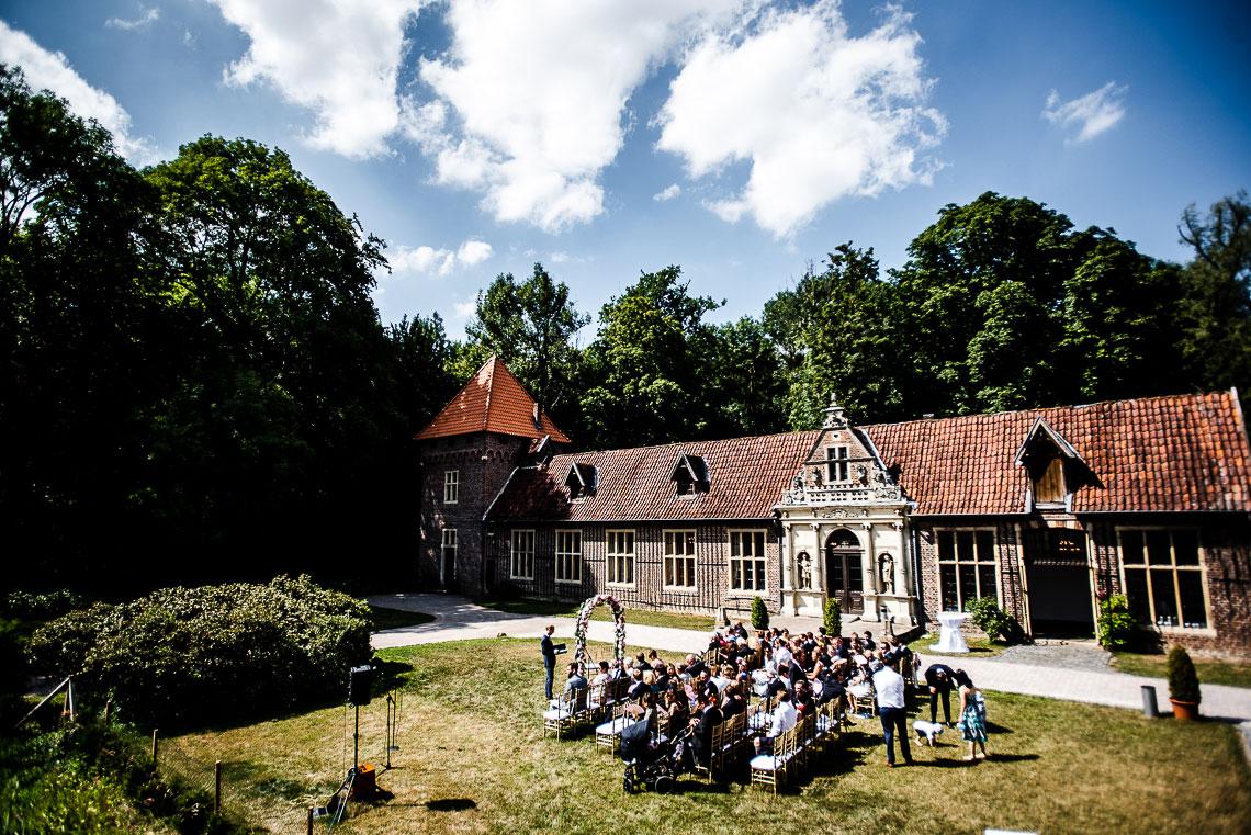 Hochzeit Haus Ruhr - Hochzeitsfotograf Senden 30