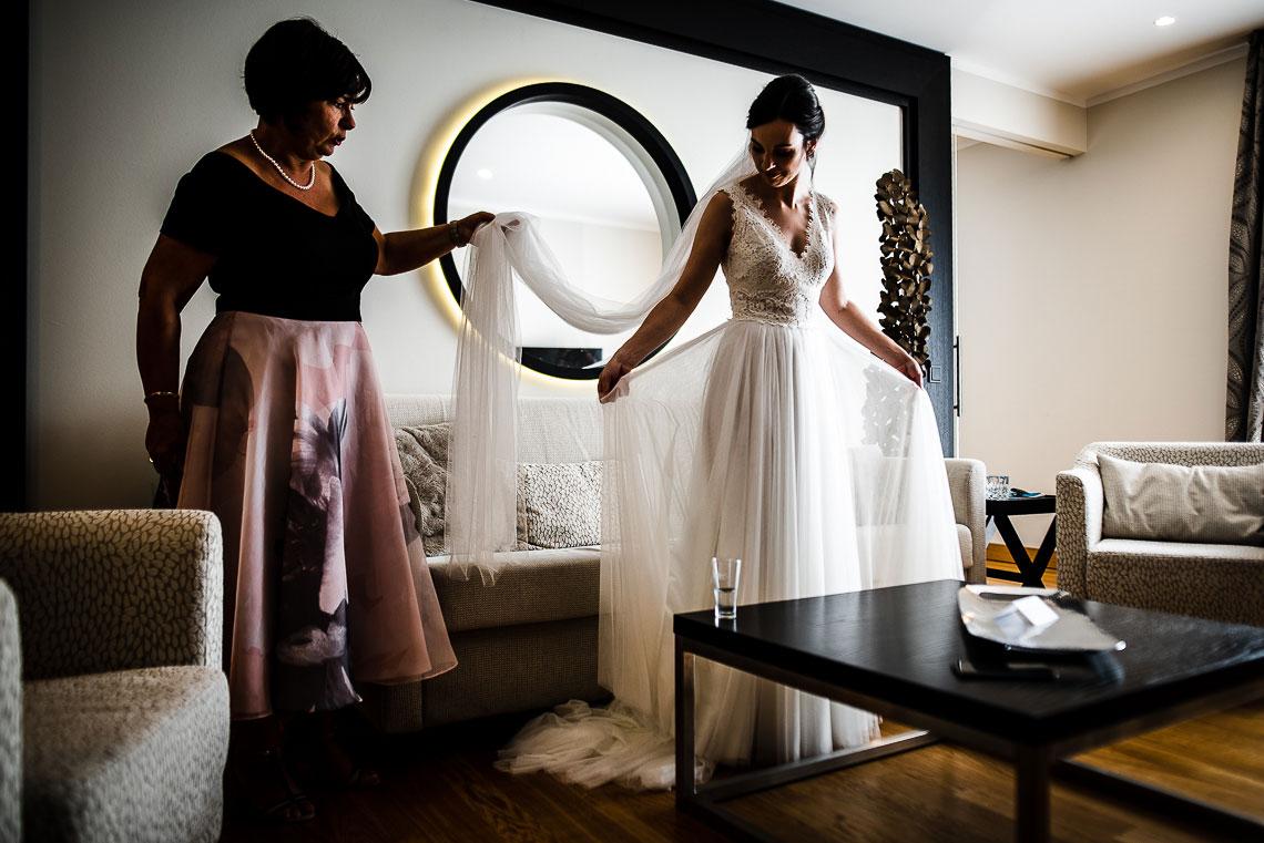 Hochzeit Haus Ruhr - Hochzeitsfotograf Senden 6