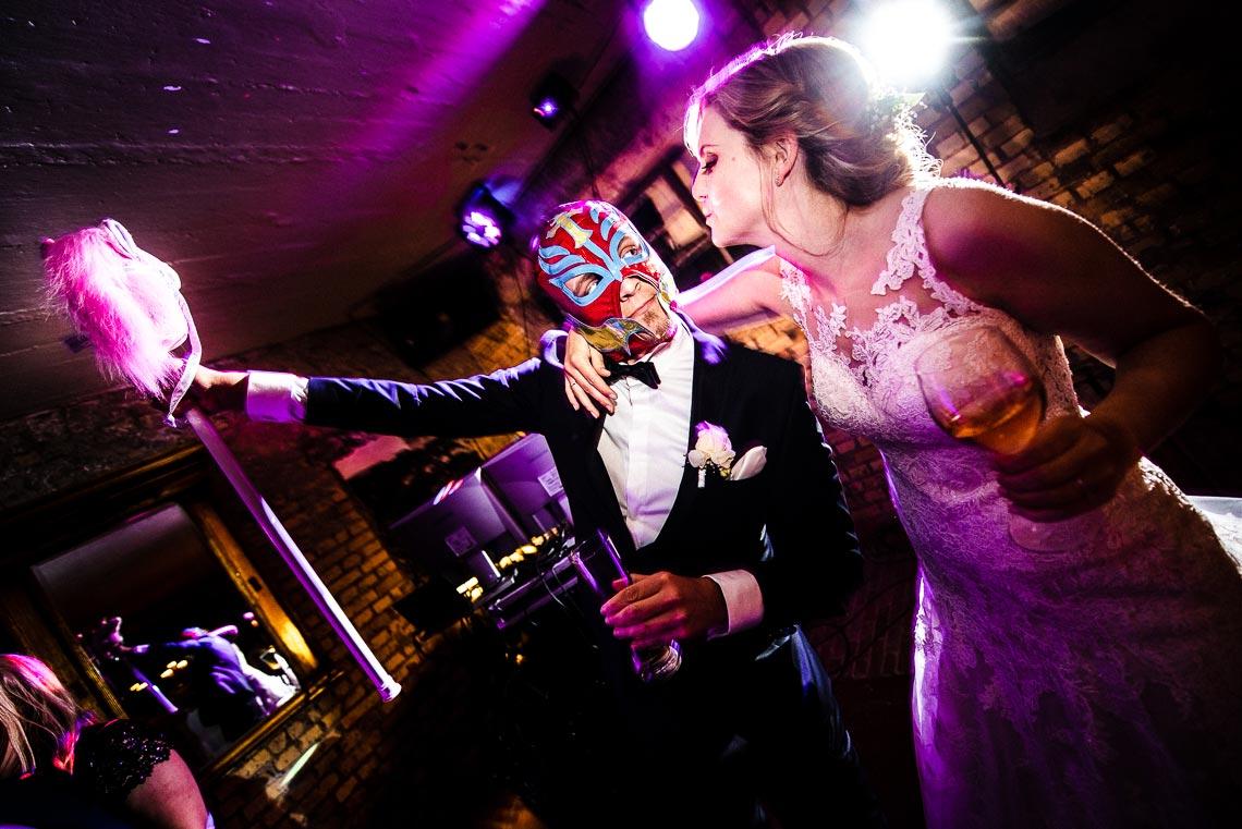 Hochzeitsparty Hochzeitsfeier