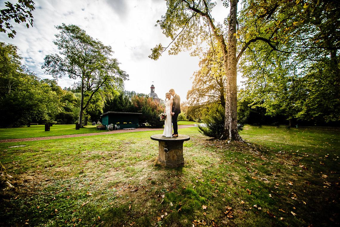 Hochzeit Schloss Hugenpoet - Hochzeitsfotograf Essen 228