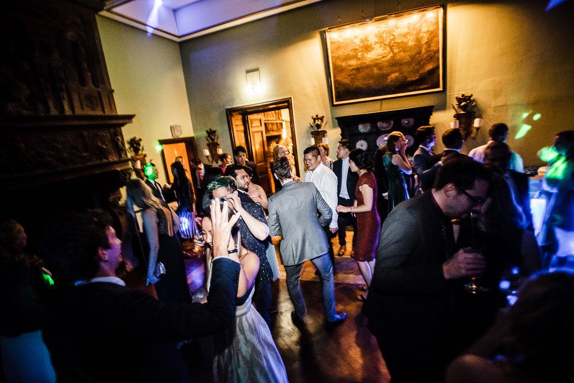 Hochzeit Schloss Hugenpoet - Hochzeitsfotograf Essen 316