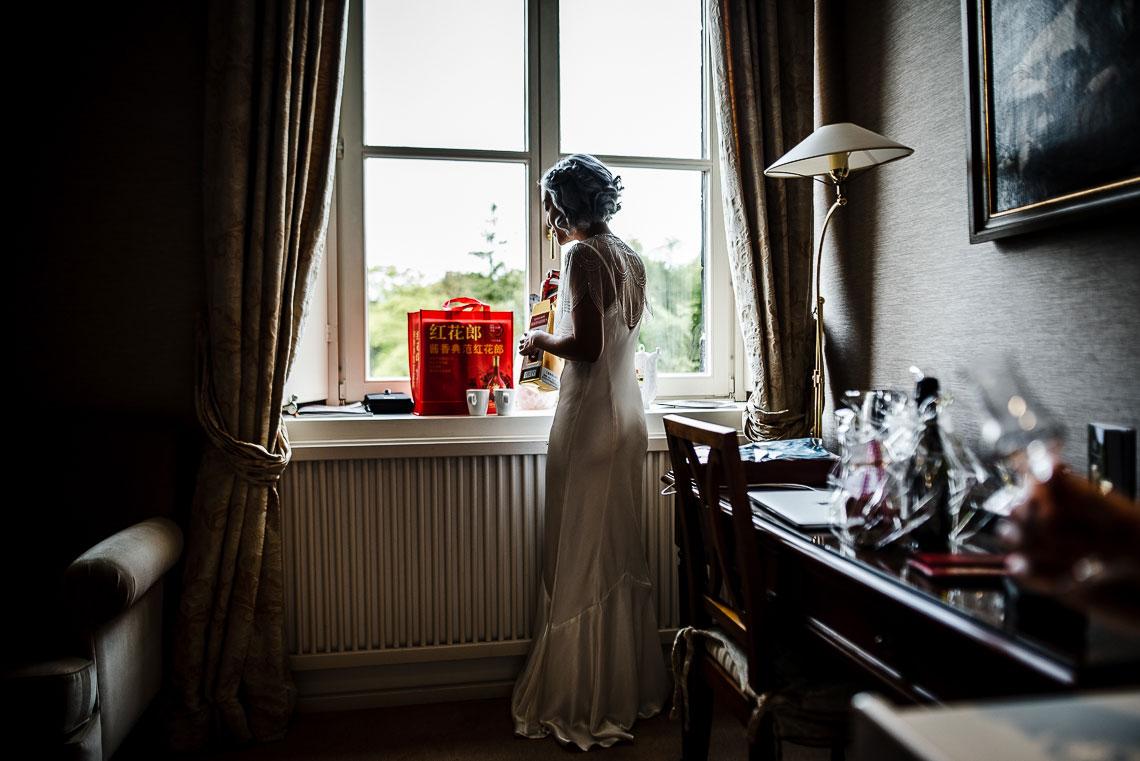 Hochzeit Schloss Hugenpoet - Hochzeitsfotograf Essen 143