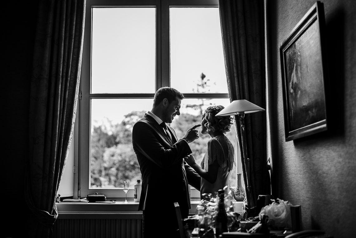 Hochzeit Schloss Hugenpoet - Hochzeitsfotograf Essen 149