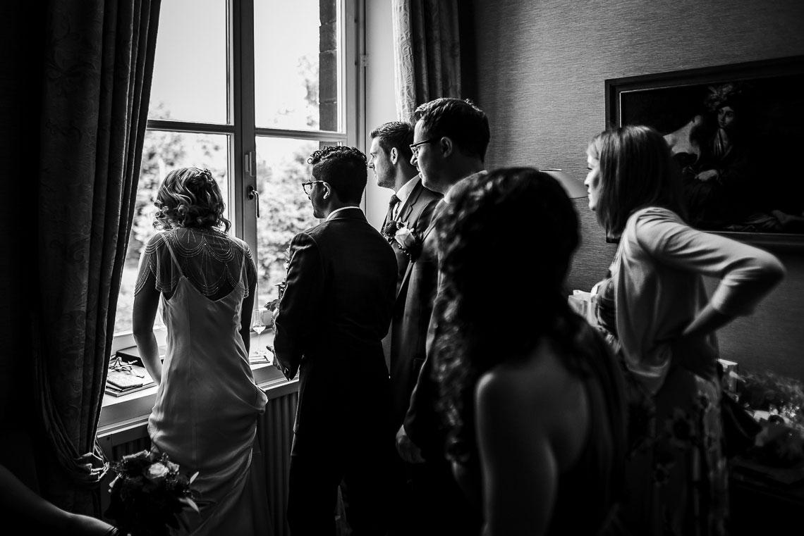 Hochzeit Schloss Hugenpoet - Hochzeitsfotograf Essen 161