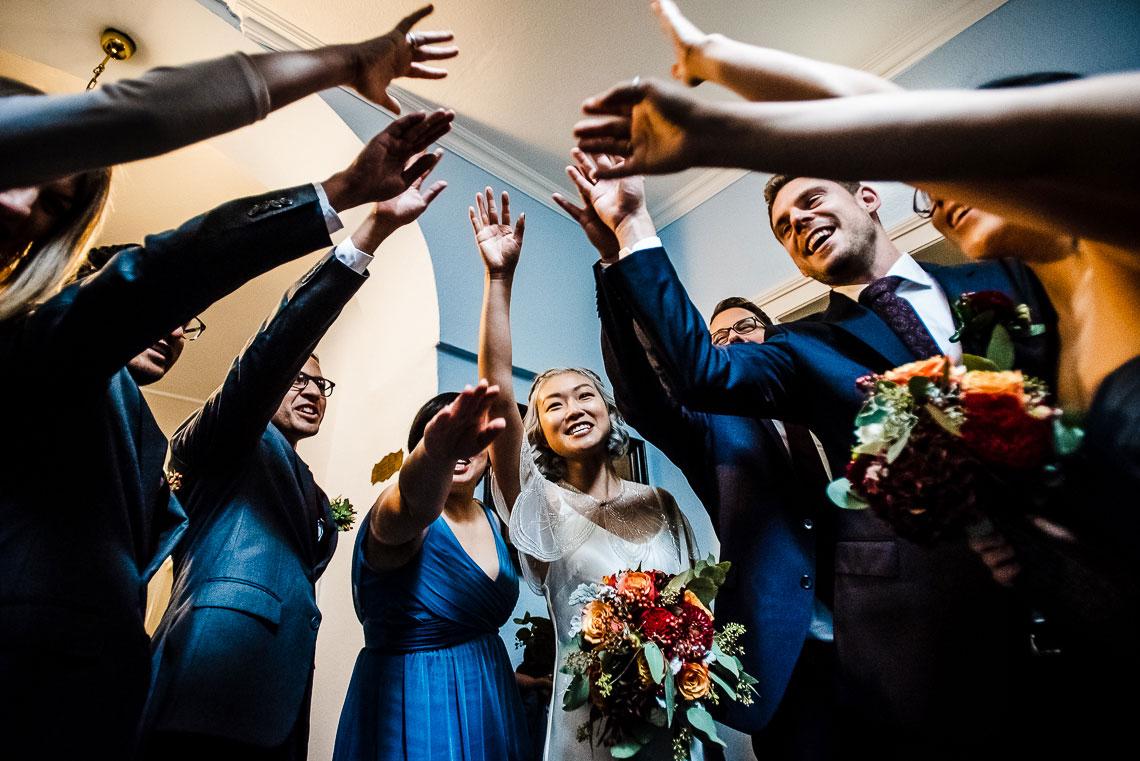Hochzeit Schloss Hugenpoet – Hochzeitsfotograf Essen
