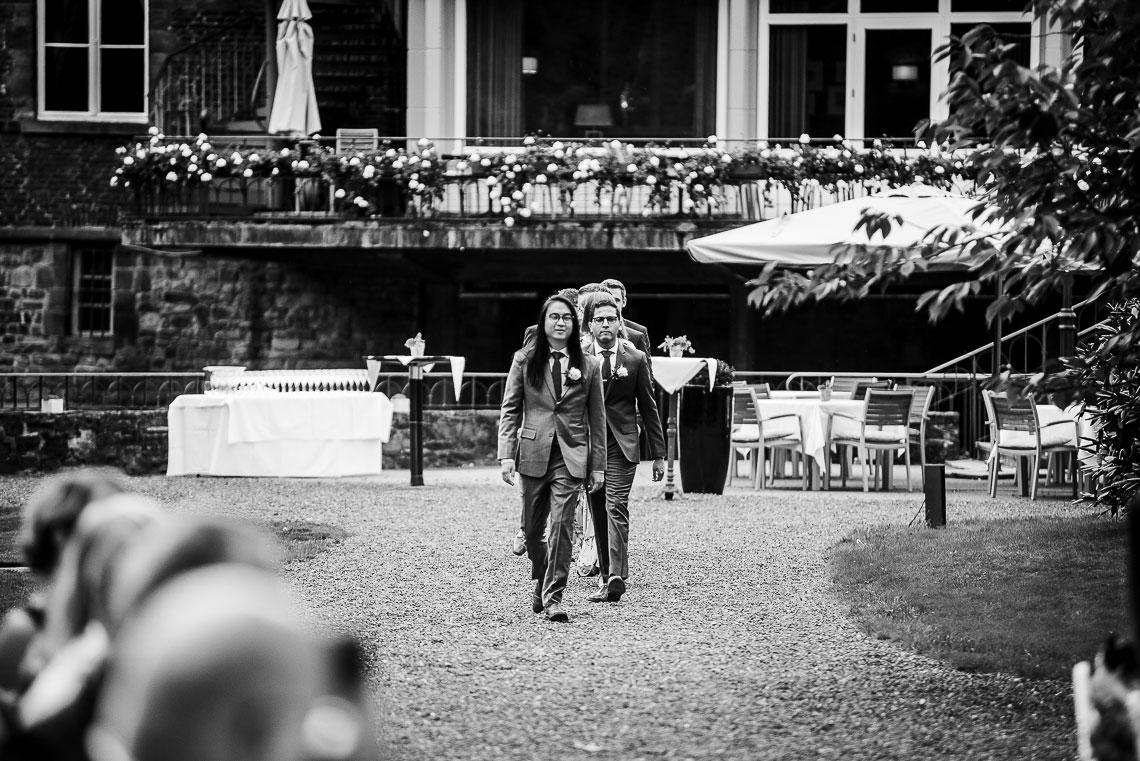 Hochzeit Schloss Hugenpoet - Hochzeitsfotograf Essen 168