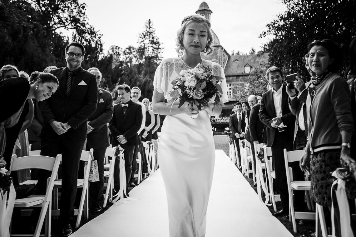 Hochzeit Schloss Hugenpoet - Hochzeitsfotograf Essen 171