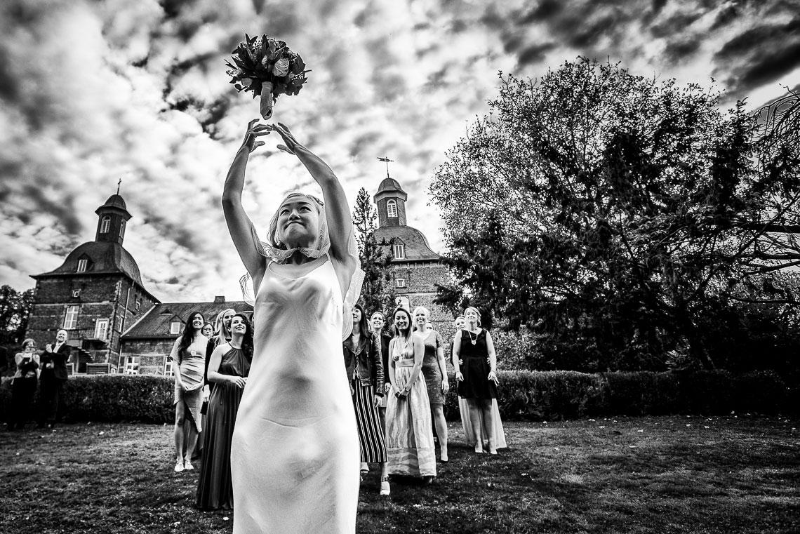 Hochzeit Schloss Hugenpoet - Hochzeitsfotograf Essen 220