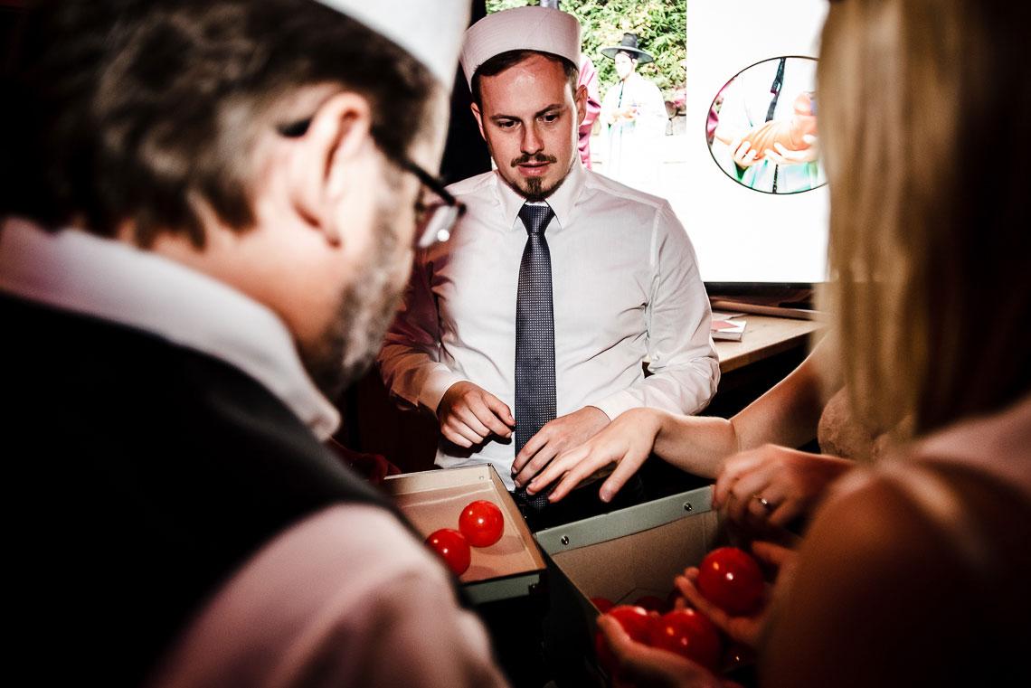 Hochzeit kulinarischer Bahnhof Lukas - Hochzeitsfotograf Essen 157