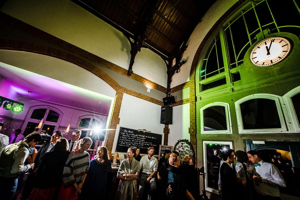 Hochzeit kulinarischer Bahnhof Lukas - Hochzeitsfotograf Essen 162