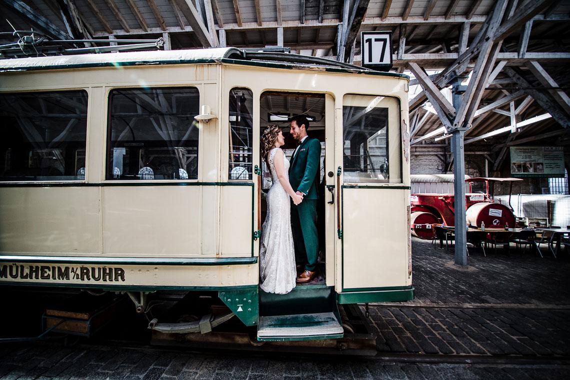 Hochzeit kulinarischer Bahnhof Lukas - Hochzeitsfotograf Essen 77