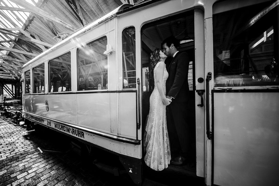 Hochzeit kulinarischer Bahnhof Lukas - Hochzeitsfotograf Essen 78