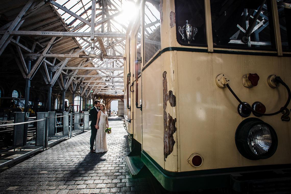 Hochzeit kulinarischer Bahnhof Lukas - Hochzeitsfotograf Essen 81