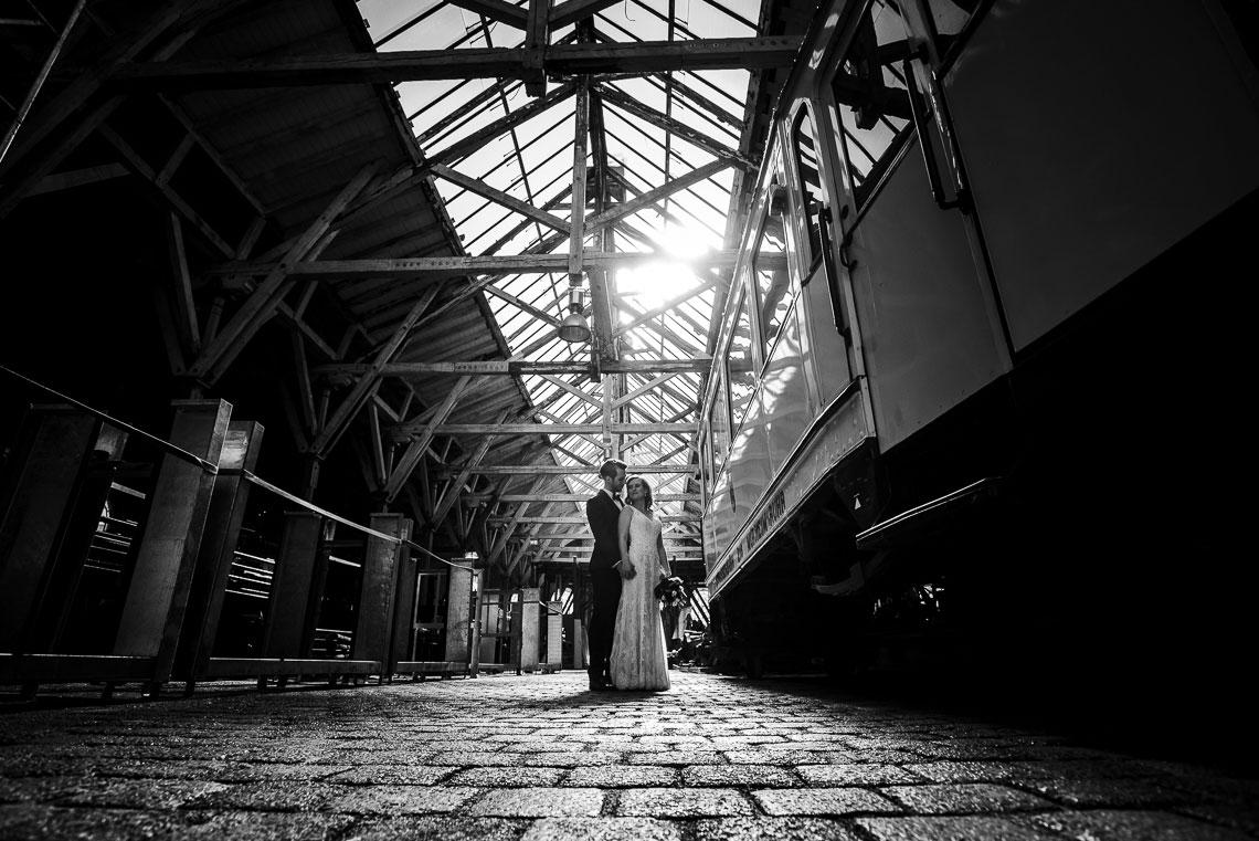 Hochzeit kulinarischer Bahnhof Lukas - Hochzeitsfotograf Essen 82