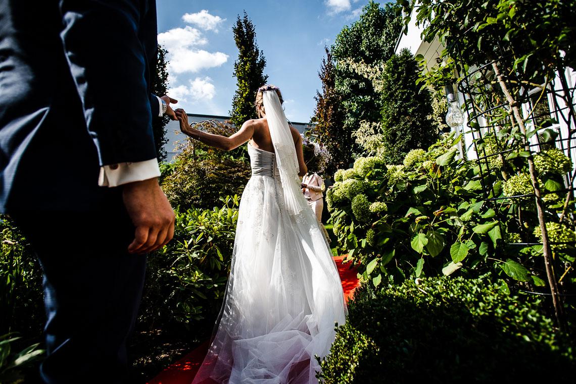 Hochzeit Hotel Residenz – Bocholt