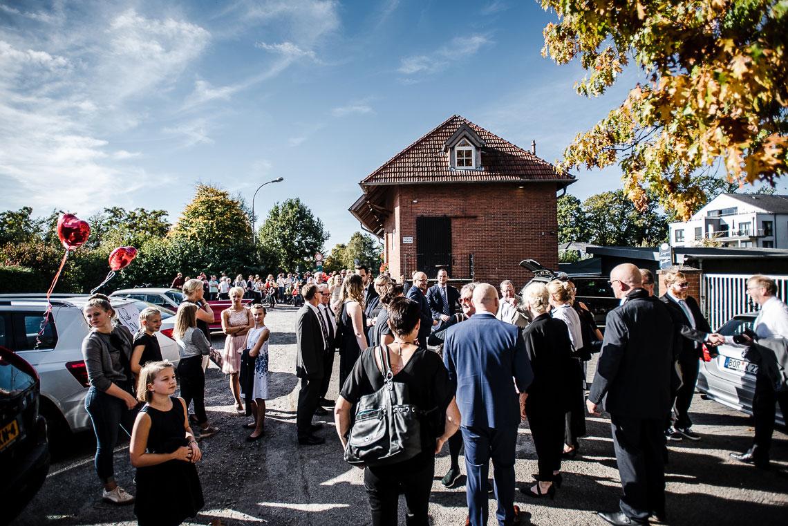 Hochzeitsfotograf Gronau - Mühle Schepers 1