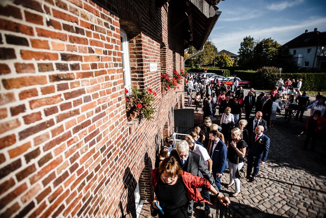 Hochzeitsfotograf Gronau - Mühle Schepers 10