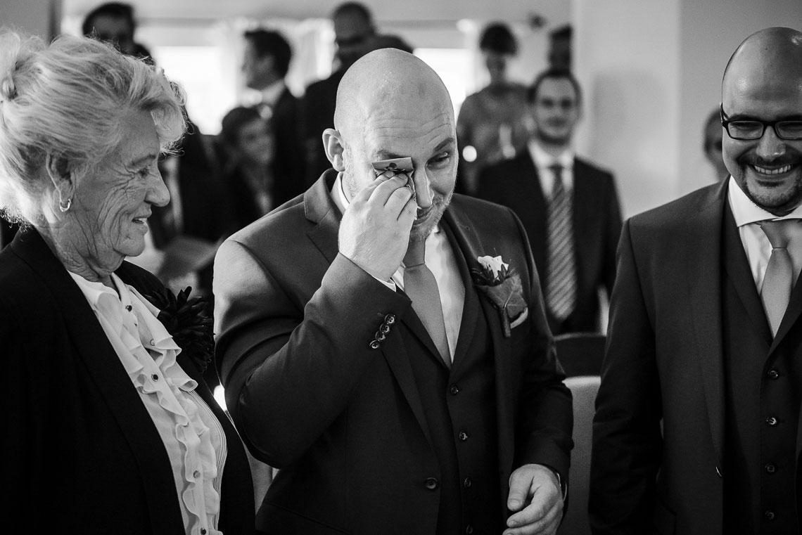 Hochzeitsfotograf Gronau - Mühle Schepers 17