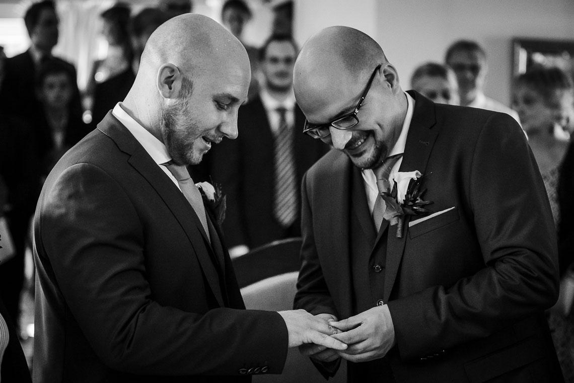 Hochzeitsfotograf Gronau - Mühle Schepers 18