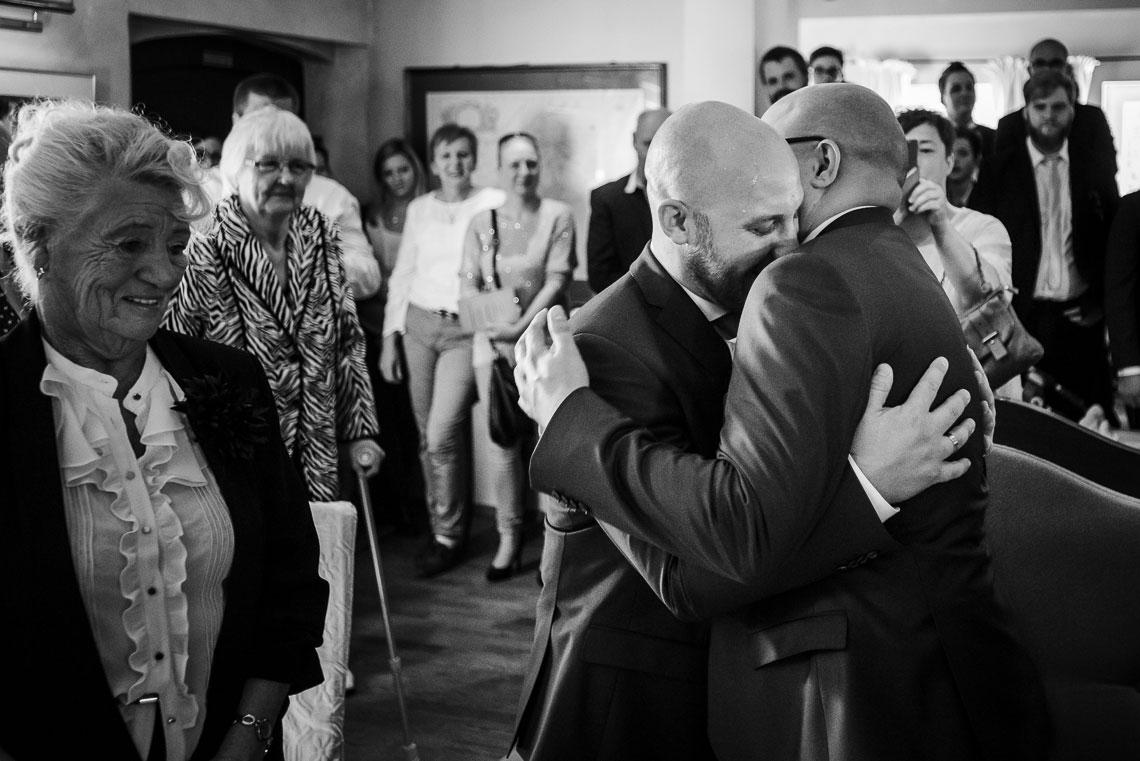 Hochzeitsfotograf Gronau - Mühle Schepers 20
