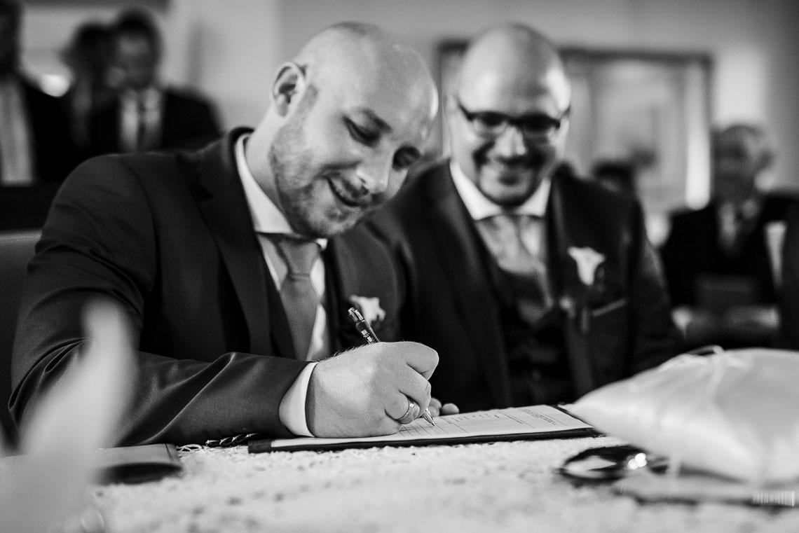 Hochzeitsfotograf Gronau - Mühle Schepers 24